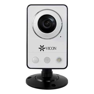 Vicon V905-CUBE 2 megapixel HD mini cube network camera