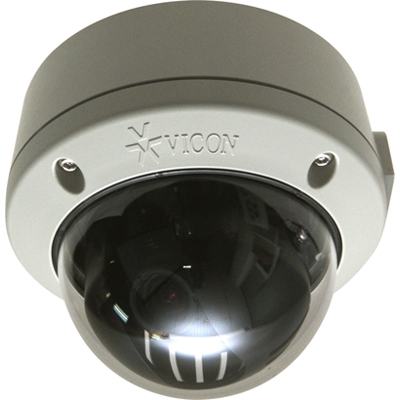 Vicon V920D-N311-P true day/night indoor/outdoor fixed dome camera
