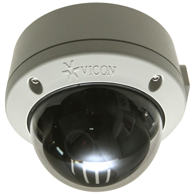 Vicon V920D-N312 1/3-inch True Day/night Dome Camera With 750 TVL Resolution