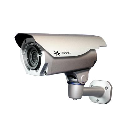 Vicon V922B-IR39M 1/3-inch true day/night network bullet camera