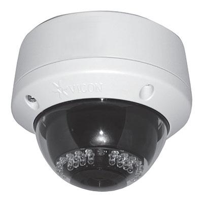 Vicon V922D-W39MIR-ME network Roughneck dome camera