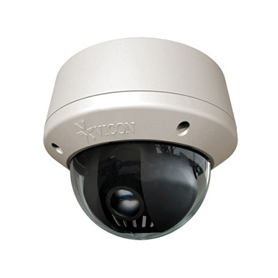 Vicon V923D-N39M-IP 3 megapixel true day/night IP dome camera