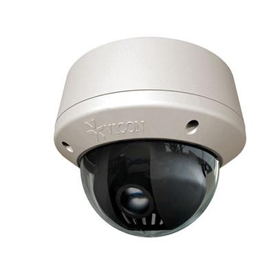 Vicon V923D-N39MIR-IP 3 MP true day/night roughneck IP dome camera