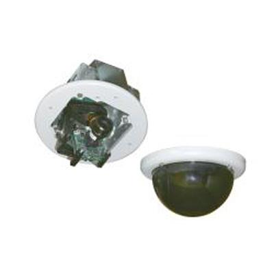 Vicon V926-C312 impact resistant analogue dome camera
