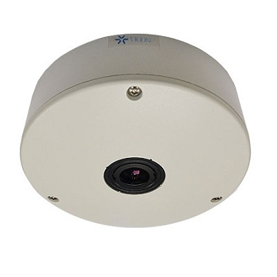 Vicon introduces its V9360 Series of Hemispheric Network Dome Cameras
