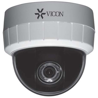 Vicon V960D-N312 true day/night indoor dome camera