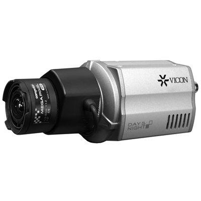 Vicon V960-N true day/night HD network camera
