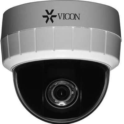 Vicon V962D-N312M megapixel true day / night indoor dome camera