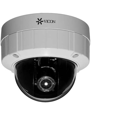 Vicon V962D-WN312M Network  true day / night vandal-resistant camera