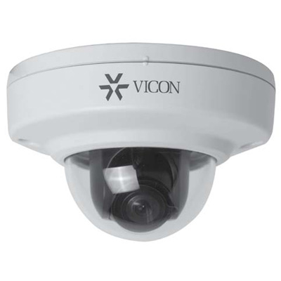 Vicon V992D-N4 Compact Vandal-Resistant Network Dome Camera