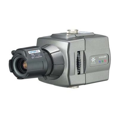 Vicon VC367-DSP CCTV camera with digital signal processing for clear crisp images