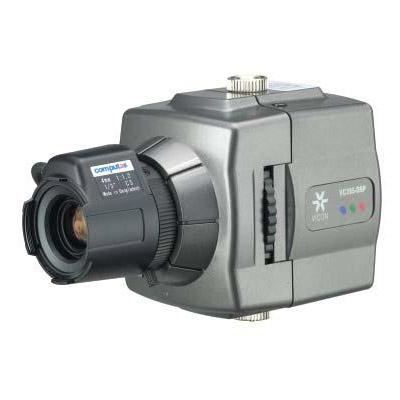 Vicon VC466C-DSP is a 1/3-inch high-sensitivity digital color camera