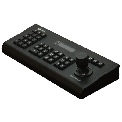 Vicon VDR4-DVC keypad controller for Vicon's VDR-4 series digital video recorders