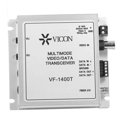 Vicon VF-1400T video transmitter