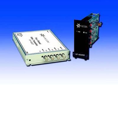 Vicon VF-404T video transmitter