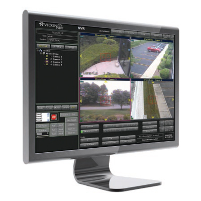 Vicon VJP-SWV8 Video Surveillance software Specifications