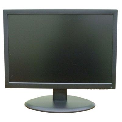 Vicon VM-722P widescreen CCTV monitor