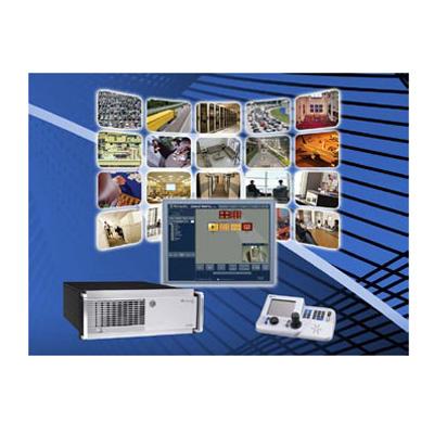 Vicon VMDC CCTV software