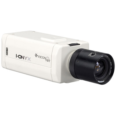 Vicon VN-856V5 is an IP Camera with digital noise reduction