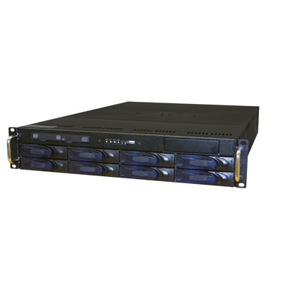 Vicon VN-NVR-34TBV6-R6 34TB network video recorder