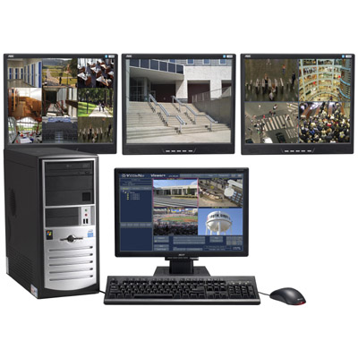 Vicon VN-VIEWER-64 PC multi monitor viewing software