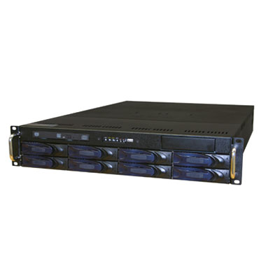 Vicon VPK-38TBXV8-R5 38TB network video recorder