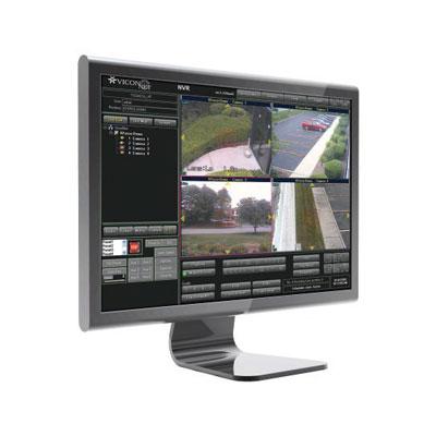 Vicon VPK-UPGRADE-SWV7 ViconNet V7 network video recorder software single server license upgrade