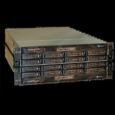 Vicon VZN16-SANV8-PLUS 2U rack mount NVR