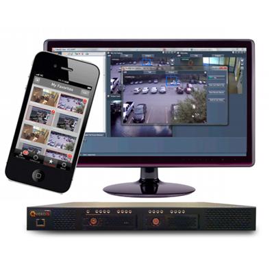 VideoIQ VIQ-BMP IP blade