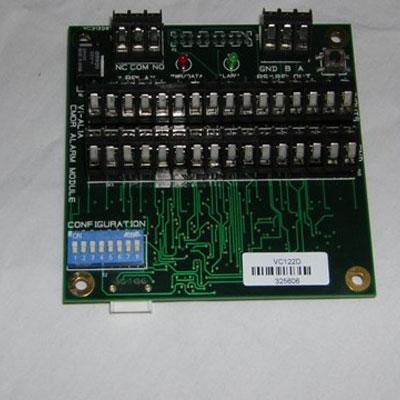 Videoswitch Vi-AL1 CMOR dome 16 IP alarm module