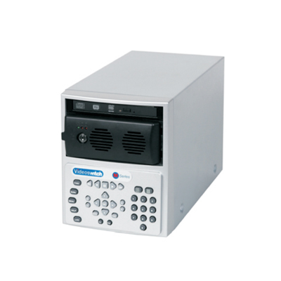 Videoswitch VI-M28G500 8 camera DVR with 500GB storage