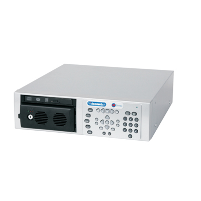 Videoswitch VI-M312G500 12 channel DVR with 500GB storage
