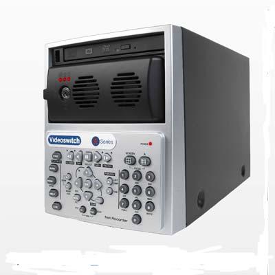 Videoswitch VI-R2005T1 8-channel, 1 TB DVR