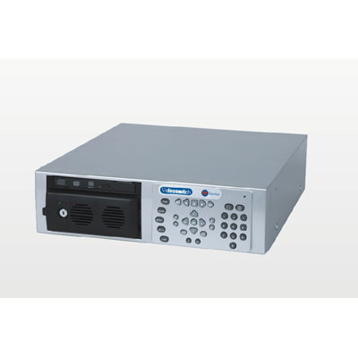 Videoswitch VI-R4005T8 H264 real-time DVR