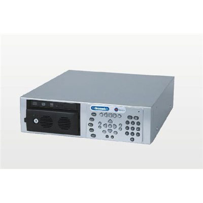 Videoswitch VI-R4205T2 H264 IP network recorder