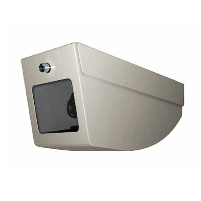 Videotec AVTPSC CCTV camera housing with high impact resistance