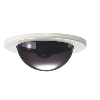 Videotec DSBH120 CCTV camera housing discreet surveillance ceiling enclosures