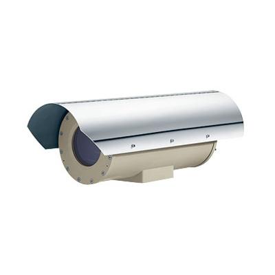 Videotec EXHC000 explosion-proof CCTV camera housing