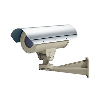 Videotec EXHC003R Explosion-proof CCTV Camera Housing