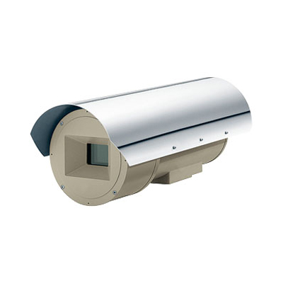 Videotec EXHD001 explosion-proof CCTV camera housing