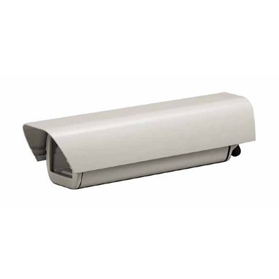 Videotec HEM CCTV camera housing for indoor/outdoor installations
