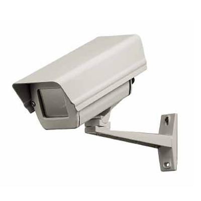 Videotec HET CCTV camera housing for indoor / outdoor installations