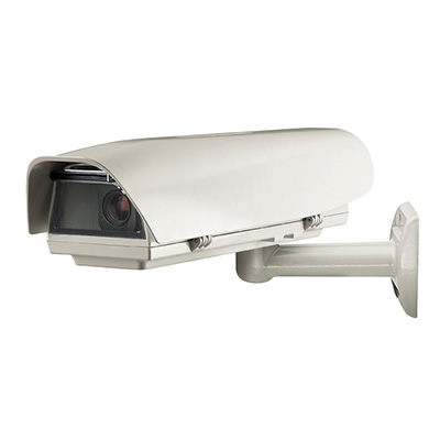 Videotec HOV32K1A100 side opening aluminium camera housing