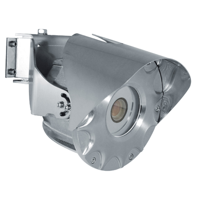 Videotec MAXIMUS MMX IP camera