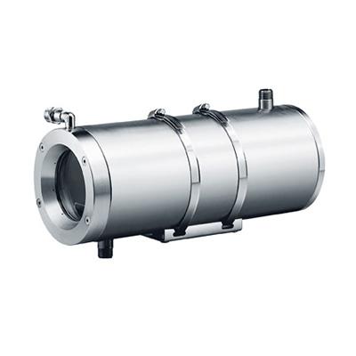 Videotec NXW0K1025 liquid-cooled camera housing
