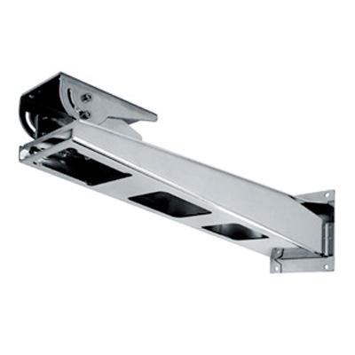 Videotec NXWBLCCTV camera bracket for indoor / outdoor installations