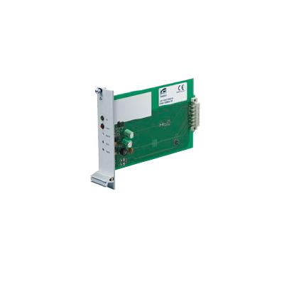 Videotec TWRR2 twisted-pair rack version video receiver