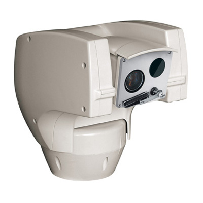 Videotec UCT1QAWA000A Outdoor PTZ Thermal Camera