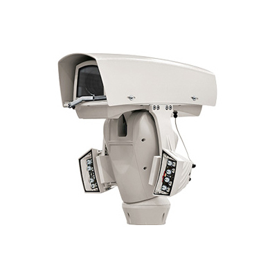Videotec ULISSE MAXI FOR THERMAL CAMERAS PTZ Unit For Monitoring Outdoor Areas