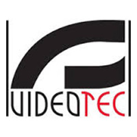 Videotec UPTIRN108A00 LED Illuminator